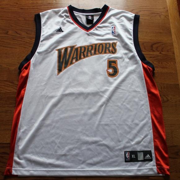 a71fd37836d adidas Shirts | Golden State Warriors We Believe Jersey | Poshmark